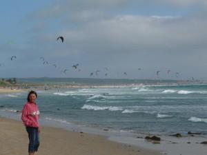 Surfen und Kiten in Tarifa