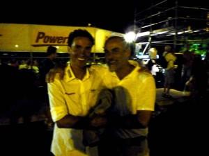 Andreas und ich