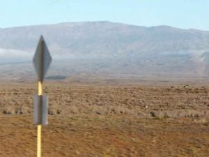 Mauna Kea mit Sternwarten